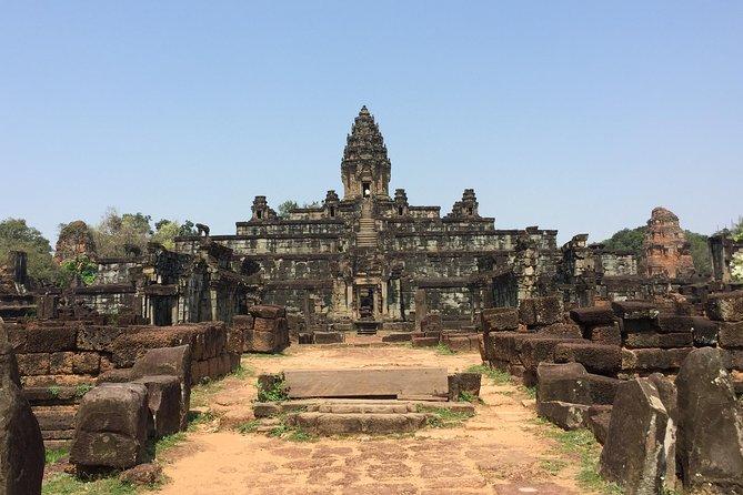 Siem Reap Highlight 5 Nights 6 Days Package