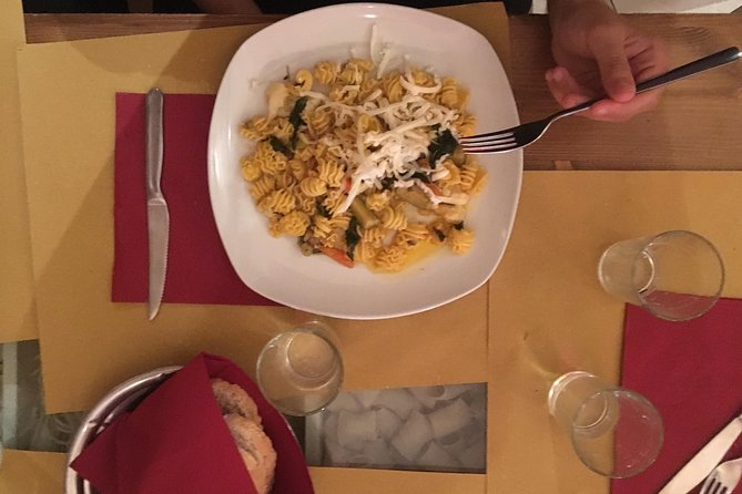 Walking Food Tour of Florence with Tastings