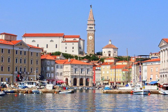 Piran &Scenic Slovenian Coastline:Small Group Experience from Trieste- (options)