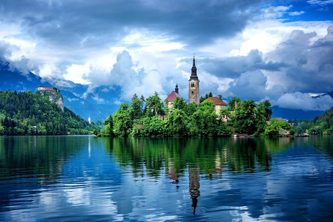 Lake Bled Ljubljana 8hrs Small Group Shore Experience From Koper