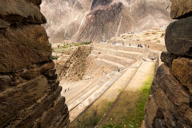 Sacred Valley Full-Day Tour from Cusco
