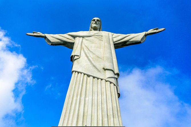 Christ Redeemer Corcovado Tour