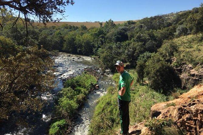 Nature Hike from Johannesburg