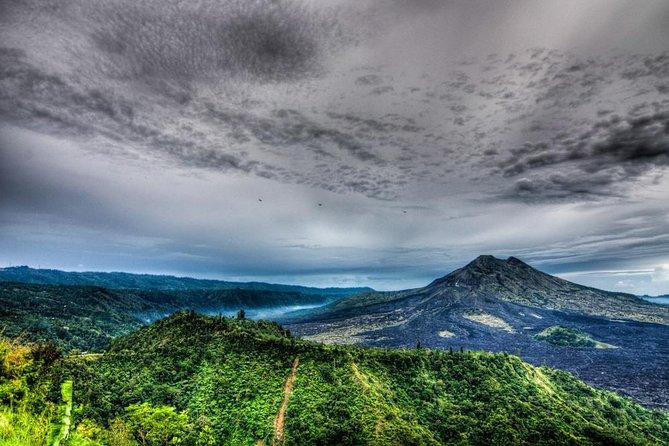 Private Kintamani Volcano, Tirta Empul, Gunung Kawi Temple