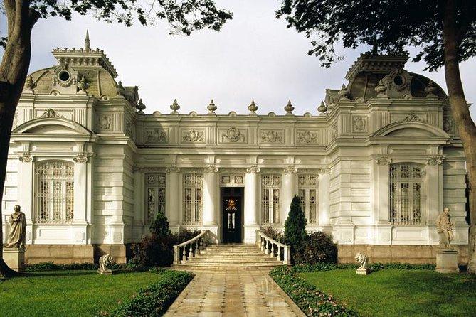 Museo Pedro de Osma Admission Ticket