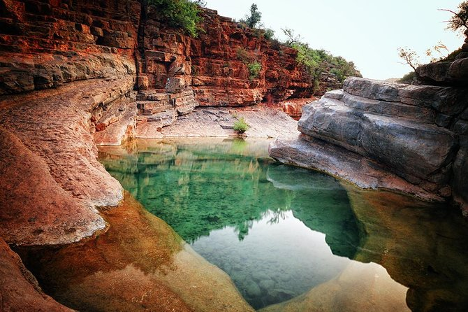 Paradise Valley and Camel Ride and Spa in All-in-One in Agadir