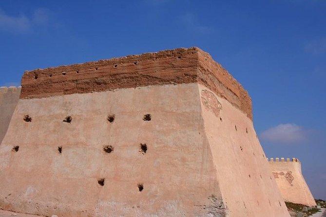 Enjoy The Best Panoramic in Agadir Ticket , The Agadir Kasbah