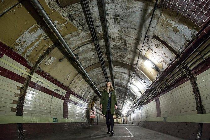 London Underground Station and Tube History