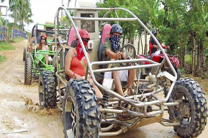 Agadir Buggy/ATV Adventure
