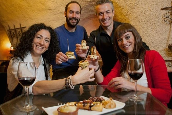 Rioja Private Tour: Medieval Villages, Outdoor Activities, Wine Tasting & Lunch