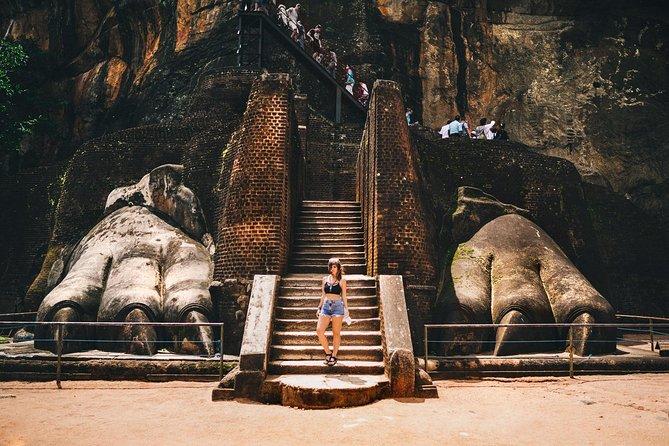 4 Days Tour To Kandy, Nuwara Eliya, Dambulla & Anuradhapura From Colombo