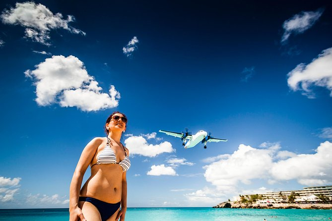 Island Sightseeing Tour in St Maarten