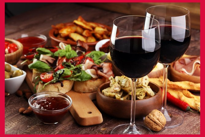 The art of the Italian Aperitivo with a local: Learn & Enjoy in Lucca