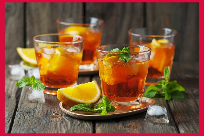 The art of the Italian Aperitivo with a local: Learn & Enjoy in Catania