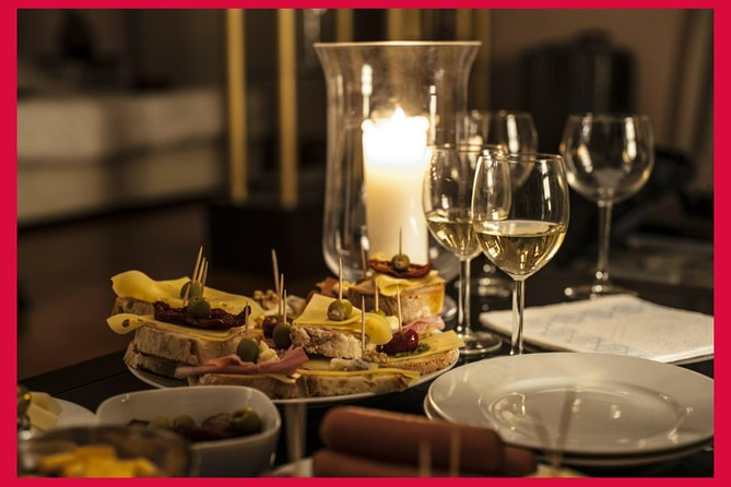 The art of the Italian Aperitivo with a local: Learn & Enjoy in Vicenza