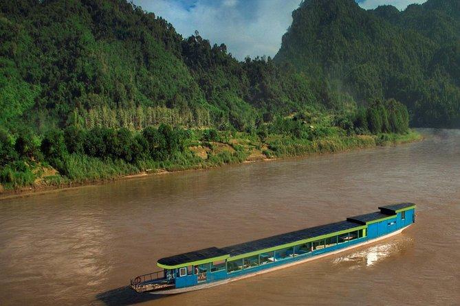 Mekong River Dinner Cruise