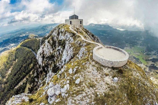 Cetinje Lovcen Njegusi Private Tour - Heartland of Montenegro Day Trip