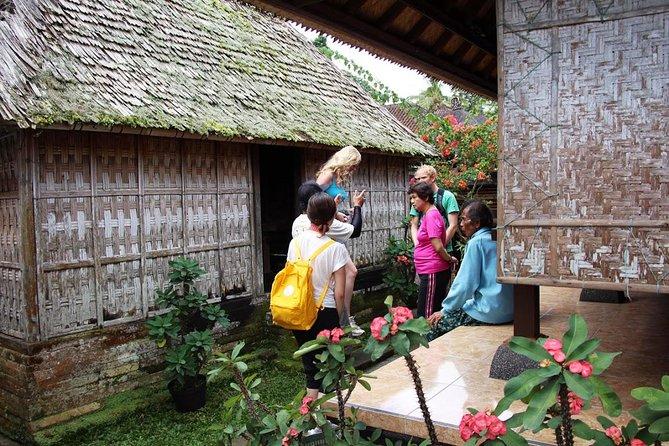 Bali Countryside Bike Tours