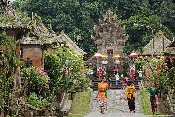 Full Day Kintamani and Penglipuran Village