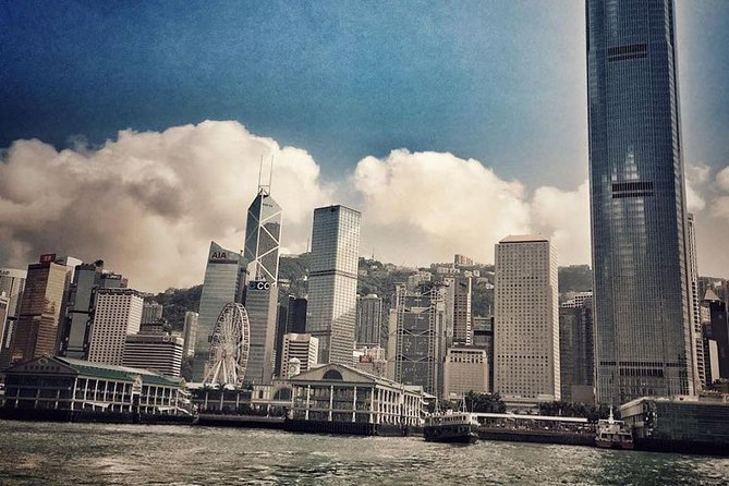 Custom private tour of Hong Kong Island - Half day