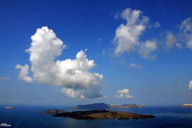 Santorini Oia en kookles