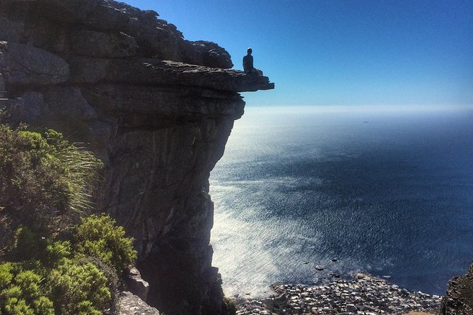 Table Mountain: Tranquility Cracks Full Day Hike