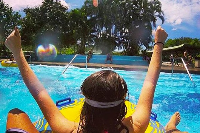Xocomil Water Park One Day