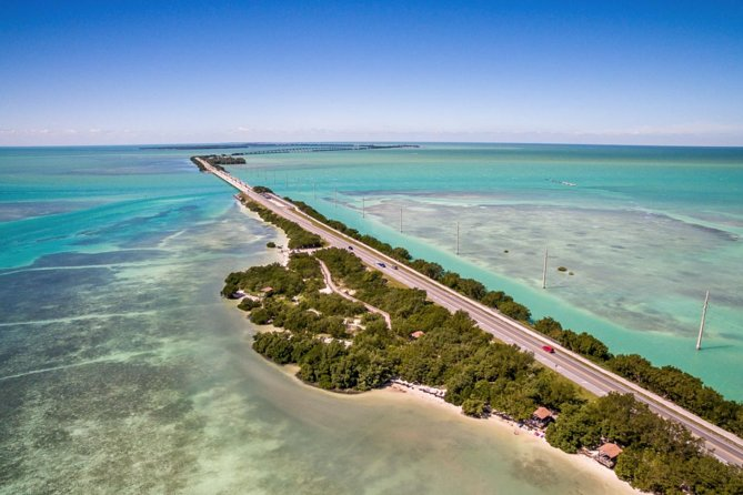 Private Tour: Experience the Best of the Upper Florida Keys