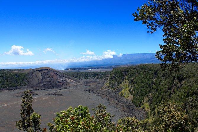 Hawaii Volcanoes National Park en Big Island Highlights Kleine groepsreis