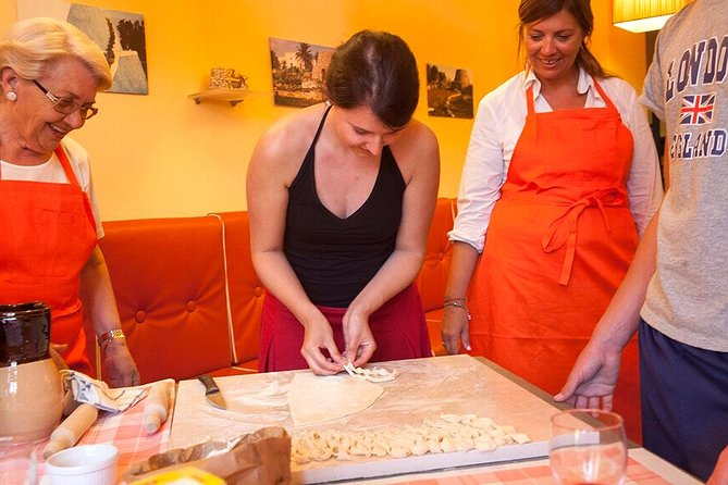 3-Day Puglia Cooking Class Stay in a 4-star Top-Rated Hotel with Swimming Pool