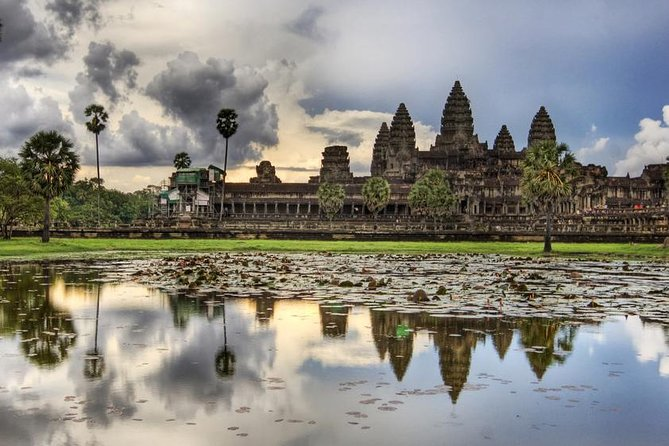 Angkor Wat Private Day Tour