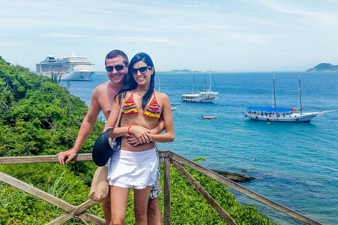 Best holidays package - Two day in Buzios - Rio de Janeiro