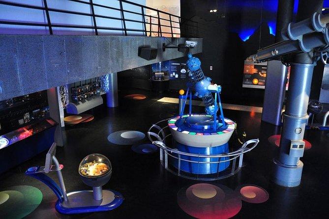 Private Rio de Janeiro Planetarium Tour for Kids and Families