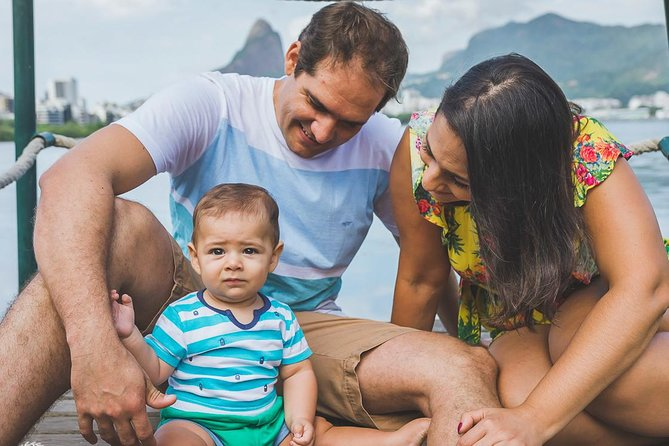Rio de Janeiro Must do Private Family Tour