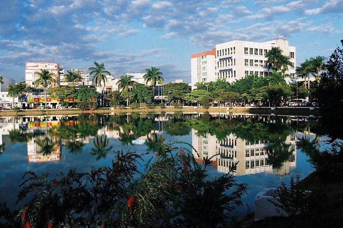 Private Transfer: Belo Horizonte CNF International Airport to Sete Lagoas