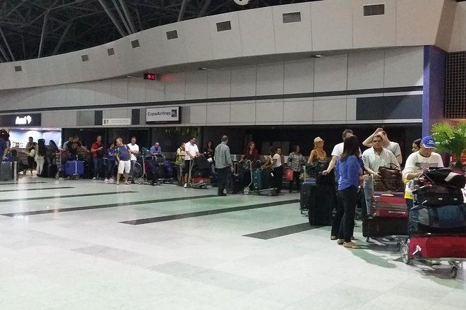 Private Transfer: REC Recife International Airport to Porto de Galinhas