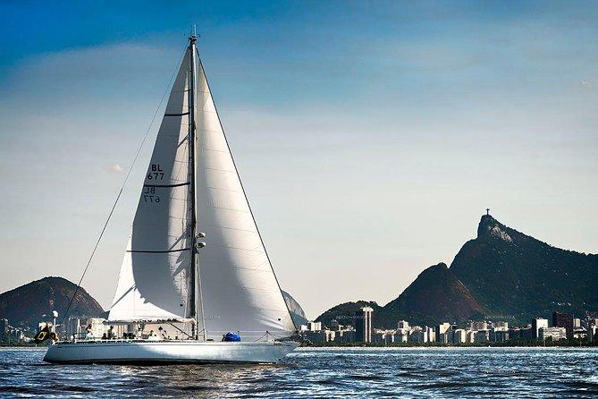 Discover Rio de Janeiro by Sea with a Yacht Cruise