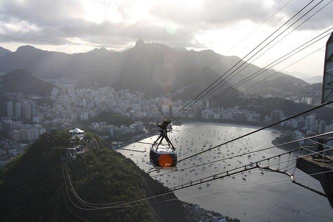 Rio de Janeiro Express Tour