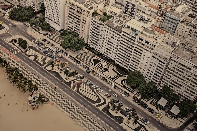Rio de Janeiro - Architectural Tour : Copacabana Art Deco & The South Zone