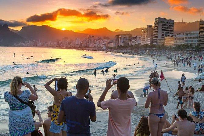 Rio de Janeiro Tailor-Made (Guide at Disposal)