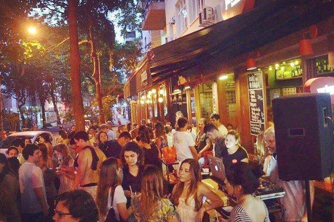 Private Tour : Nightlife in Rio de Janeiro