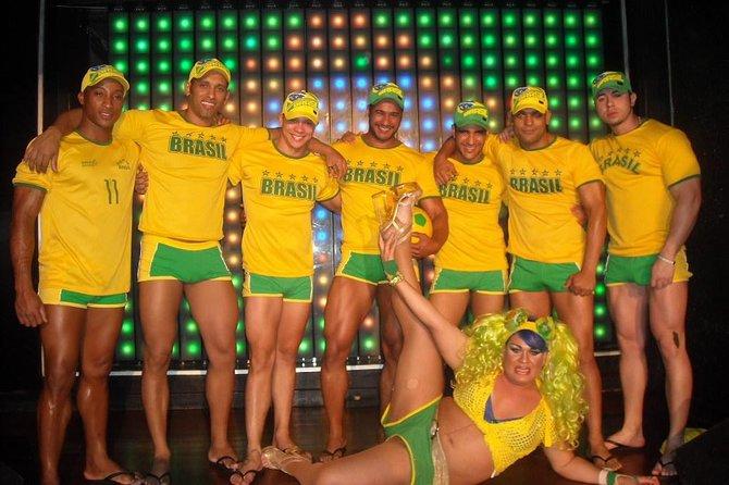 Bars Gay Rio de Janeiro Nightlife Tour