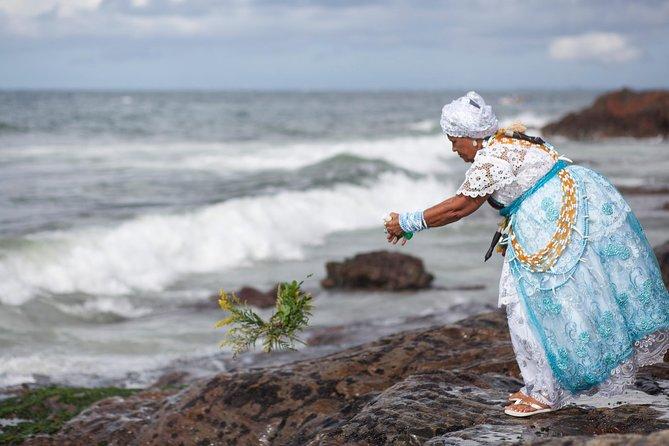 Candomble Religion Ceremonies Tour in Rio de Janeiro
