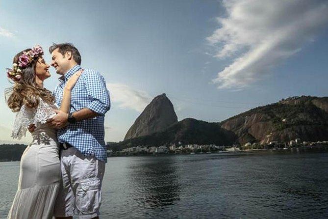 Engagement Photographer in Rio de Janeiro