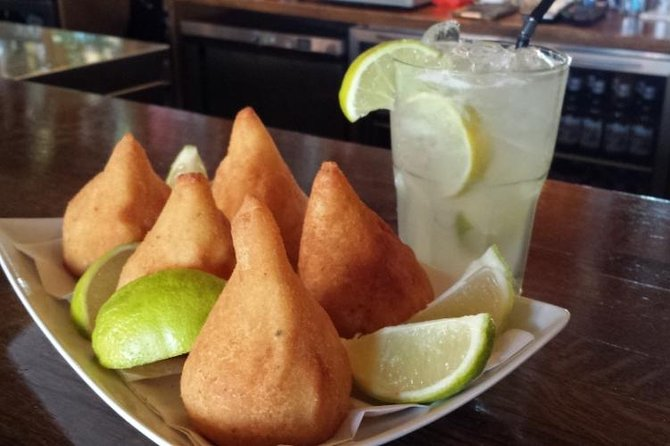 Rio de Janeiro Food Tour: Mission Food and Drink