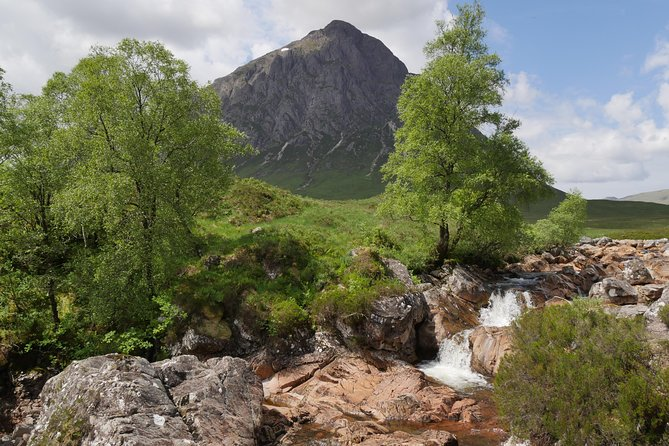 Scottish Highlands Private Tour