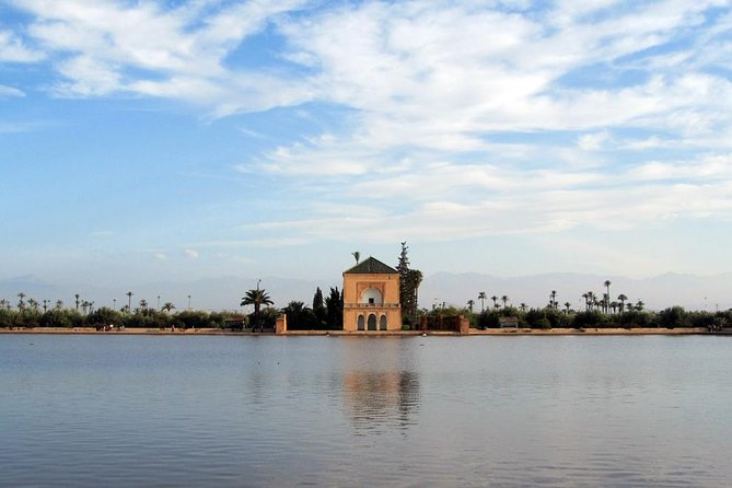 Marrakech Monuments City Tour