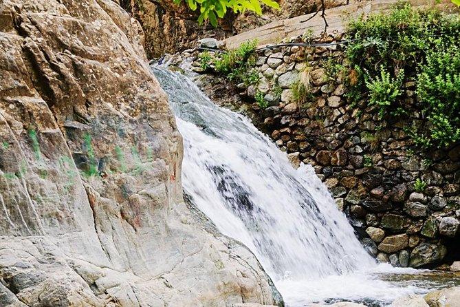 Private Day tour to Ourika Valley atlas mountains