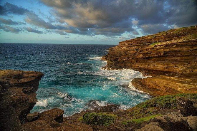 Oahu Island Photography Tour