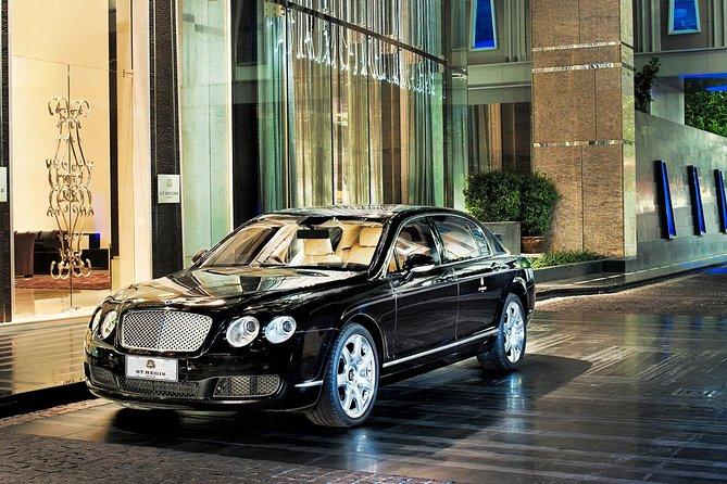 Transferência privada para Qasr Al Sarab de Dubai ou Abu Dhabi